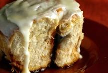 bakery treats / by Brittany Wagnon