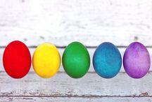 Spring/Easter / by Ashley Blankenship