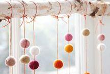 .needlework. / by Elioraa .