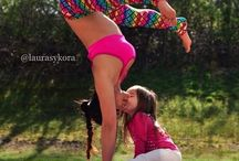 Yoga / by Lachresha Wilmore