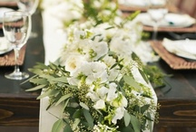 Wedding & Events :: Tablescape / by largoargentina