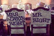 My Dream Wedding  / by Marcie Rivera