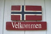 Norway *  Norwegian * Traditions * Food / by Vintage Soul by Kim