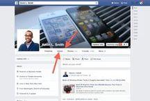 A facebook report