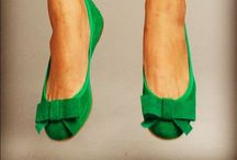 Shoes / by Ashley Blankenship