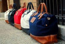 Bag Lady / by Ashley Blankenship