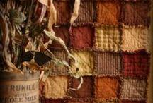 Sewing & Crochet ideas