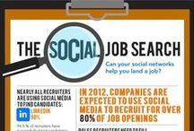 """Job Search / All things """"job search"""""""