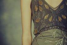Clothes&Accessories I love / Fashion