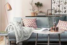 Interior Design / Home