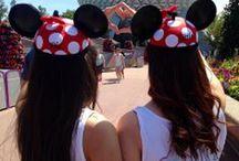 Disney Inspired Crafts & More