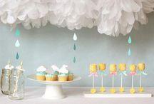 Baby Showers / by Rhema Georgiadis