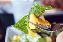 Salad Recipes / Healthy delicious salad recipes