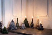 Christmas / Jedes Jahr aufs Neue sind wir erstaunt und verzückt vom Weihnachtszauber! Egal ob traditionell, schlicht oder pompös - jeder dekoriert, schmückt und feiert Weihnachten auf seine Weise. Lasst euch inspirieren von unseren Pins!