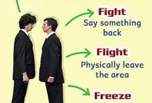 Fight & Flight & Freeze