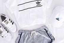 •Sportswear•