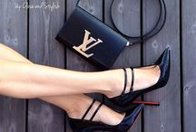 •Shoes & Bags•