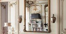 Lustra | Mirrors
