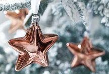 •Christmas• ☃️