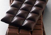 Sjokolade