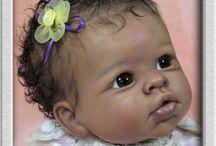 Reborn baby / Dolls