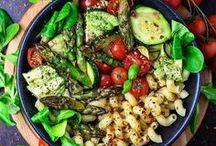 Vegan Bowls