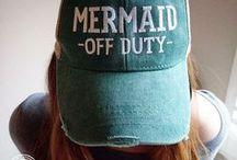 Mermaid suplies