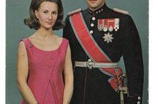 Norske kongefamilien