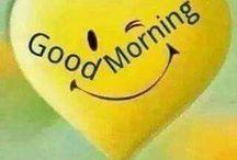 God morgen !!