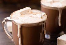Kakao/ Varm Sjokolade