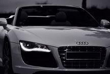 •Audi•