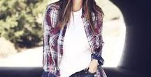 Casual & Comfy / for those messy hair don't care, kinda days. Trendy Boho Chic, Women's Clothing.