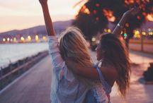 Best Friends Goals ✌