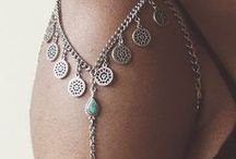 Dreams of Jewelry / Let your vibes attract your tribe!  These beautiful and thought provoking pieces will inspire, encourage, and always motivate your inner bohemian goddess.