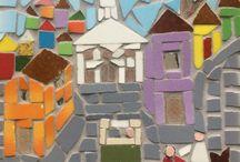 Mis mosaicos / Trabajos que hacemos en MozaikoArto. Viña del Mar, Chile mozaikoarto@gmail.com