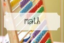 Math / Pre-K - Second Grade Math Activities, Worksheets and Teaching Resources.