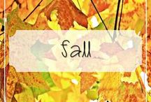 Fall / Pre-K to Second Grade Worksheets, Activities and Teaching Resources with a Fall theme.