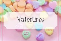 Valentines / Valentines Teaching Resources for Pre-K to Second Grade. Featuring Worksheets, Printables, Activities, Games and More.