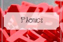 Phonics / Everything Phonics!