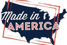 Made in America / All of our apparel is sweatshop free and made in Phoenix, AZ. We choose smaller profit margins over outsourcing production over seas.