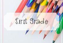 First Grade