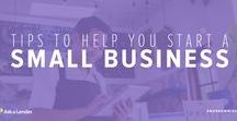 Small Business Loan Tips, Tricks and Techniques / Looking for a small business loan?  Want to find SBA lenders?  In a unique situation?  Ask a Lender can help! #BorrowWisely