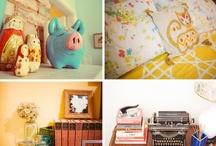 Home Decor / by Stitch Craft Create