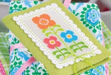 Handmade Gift Ideas / by Stitch Craft Create