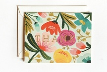 cards / by Kristen Brown