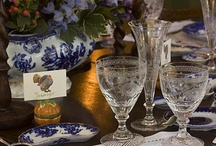 Tablescapes / by Kathleen Mathena