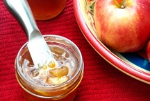 Canning and Preserving / by Melissa Ringstaff {AVirtuousWoman.org}