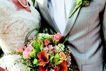 Let's get hitched <3 / Wedding  / by Cristianna Fuller