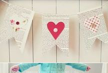 Valentines Day / by Amy Workman