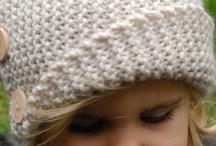 All Things Yarn / Knitting crochet / by Sue Flanagan